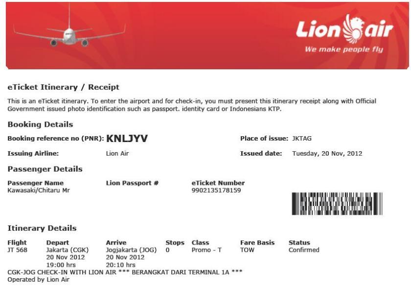 Lion Air Banting Harga Promo Tiket Pesawat Mulai 500 Ribuan Aja Bookingpromohoteltermurah